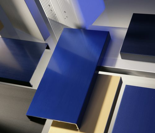Our products | Alufinish