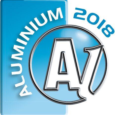 Aluminium Messe 2018 – Ankündigung