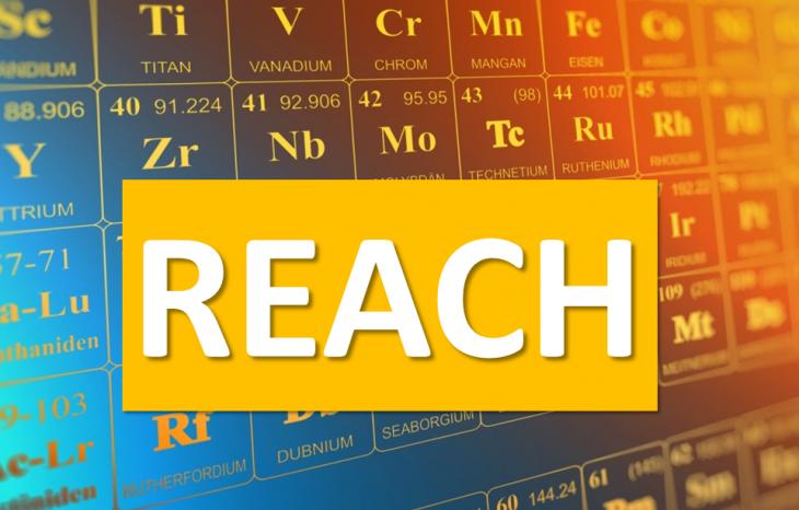 Neues zum Thema REACH – Chrom(VI)