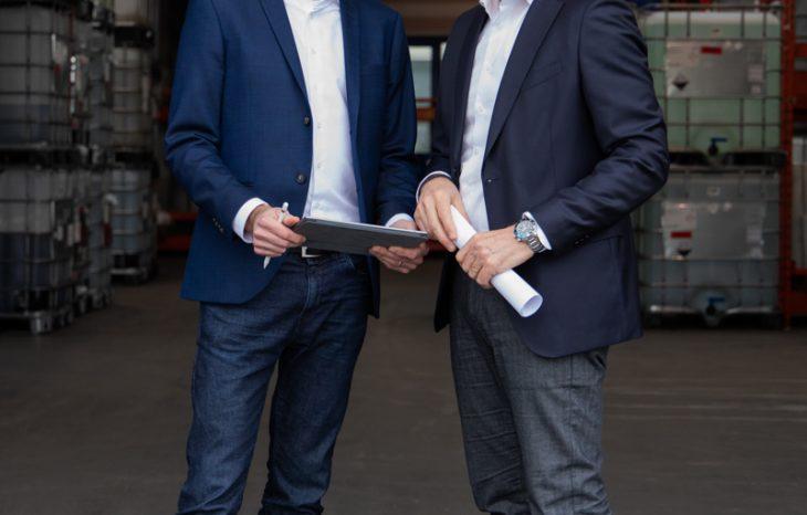 Führungswechsel bei Alufinish GmbH & Co. KG